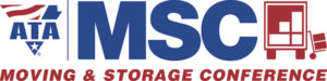 MSC Moving and storage convenience